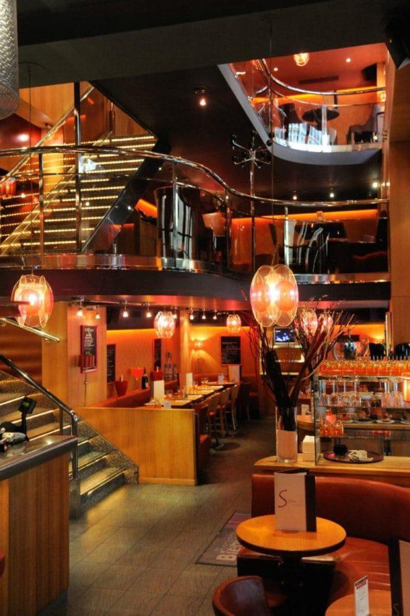 restaurant, Top 5 de mes restaurants préférés sur Paris, On ne m'écoute jamais !