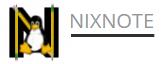 NixNote