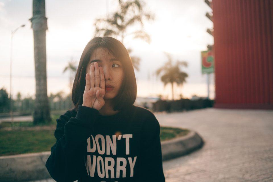 anxiété, Combattre l'anxiété lors d'une première expérience, On ne m'écoute jamais !